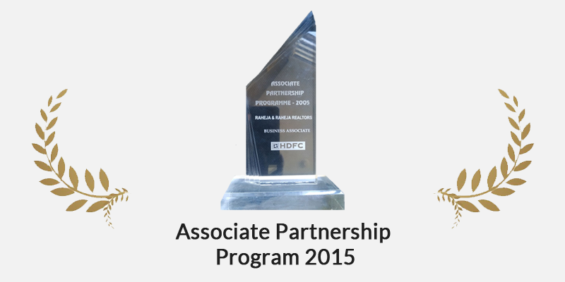 Associate Partenership